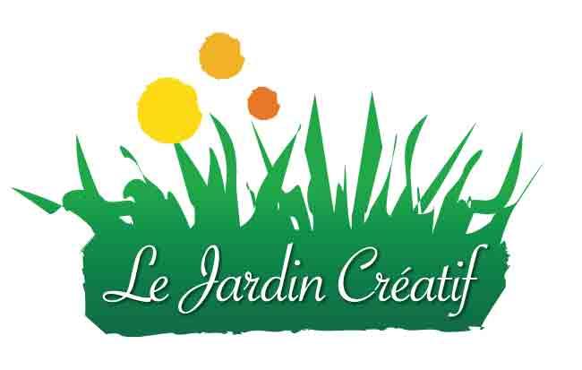 Cr ation et entretien de jardins ottignies for Logo jardin